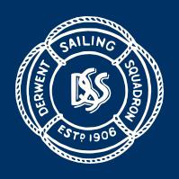 Derwent Sailing Squadron logo