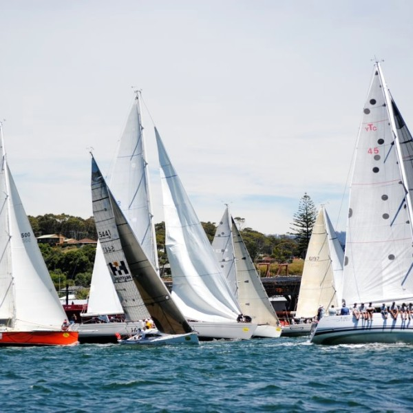 Launceston to Hobart 2015 – Race Facts