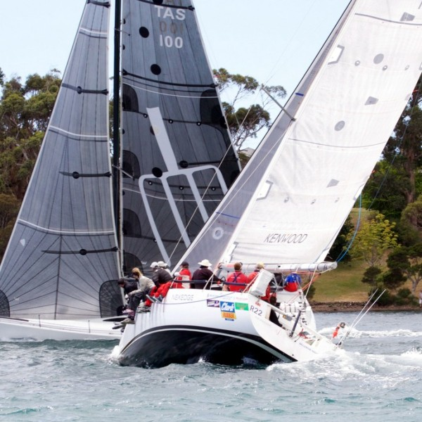 Wily Gary Smith sails to early break on L2H fleet