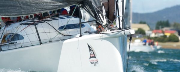 Past Winners of the Launceston to Hobart Yacht Race