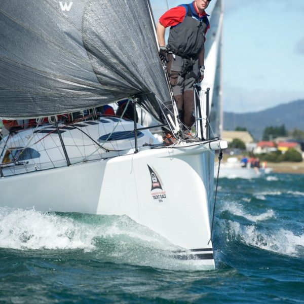 Past Winners of the Launceston to Hobart Yacht Race