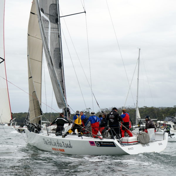 Fine fleet of 26 entered for L2H race