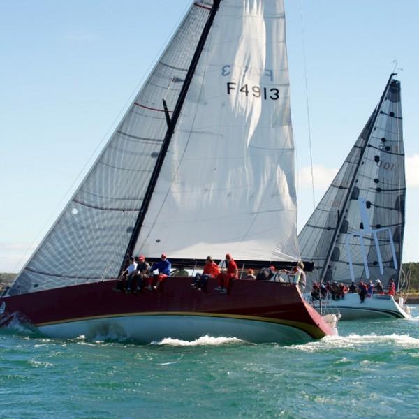 Tilt in tune for  Launceston to Hobart honours