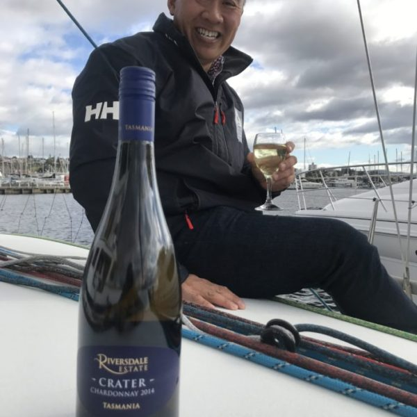 Riversdale Estate Wine to sponsor L2H Race