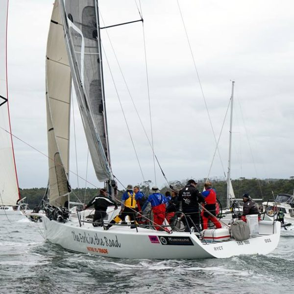 Light winds may see L2H start moved into Bass Strait