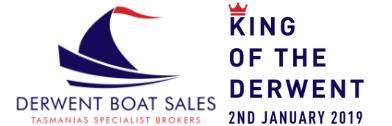 Derwent Boat Sales KOD
