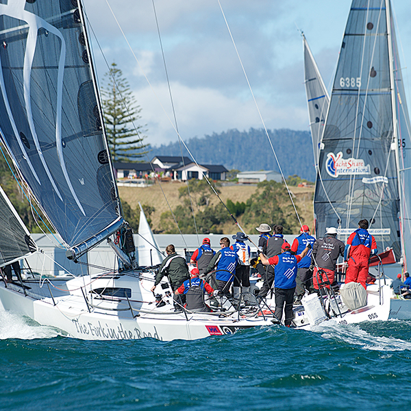 Riversdale Estate Wines Launceston to Hobart (L2H) 2019 – Race Preview