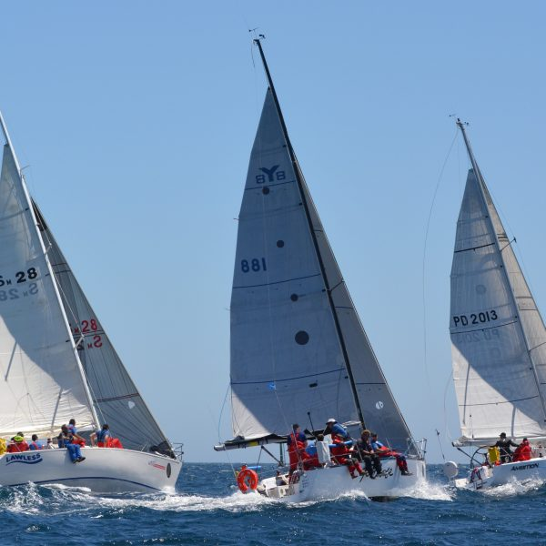 The 14th Launceston to Hobart Yacht Race is set to sail